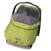 JJ Cole Urban Infant Bundle Me Sprout