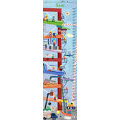 Canvas Construction Growth Chart