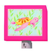 Maggie the Sea Turtle Night Light