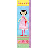Canvas My Doll Five Growth Chart