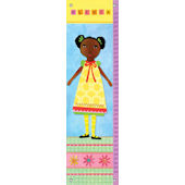 Canvas My Doll  One Growth Chart