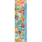 Canvas My Name Is BOY Growth Chart