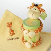 Jo Jo Giraffe 2 Piece Plush Gift Set