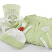 Sweet Dreamzzz A Pint of PJs Gift Set Lime
