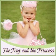 The Frog and the Princess Gift Certificate