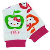 Apple A Day Leg Warmers