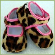 Baby Shoes & Booties