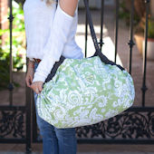 Sweet Pea GoGo 5 In 1 Tote And Cover
