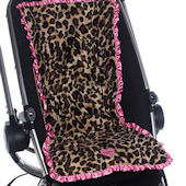 Lollipop Leopard 3 In 1 GoGo Pad