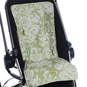 Sweet Pea 3 In 1 GoGo Pad