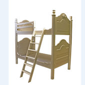Country Cottage Jacqueline Bunk Beds