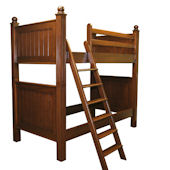 Country Cottage River Kids Bunk Beds