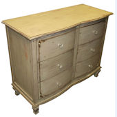 Country Cottage Sweetie Pie Dresser