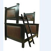 Country Cottage Wyatt  Bunk Bed