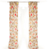 Glenna Jean Harper Window Drapes