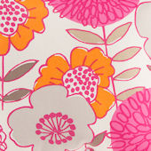 Glenna Jean Millie Floral Fabric