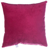 Glenna Jean Blossom Red Pillow