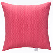Glenna Jean Lill And Flo Pink Pillow