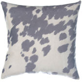 Glenna Jean Luna Cow Print Pillow