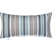 Glenna Jean Luna Stripe Rectangle Pillow
