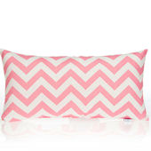 Glenna Jean Swizzle Rectangle Pillow