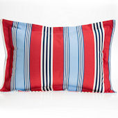 Glenna Jean Set Sail Large Pillow Sham