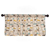 Glenna Jean Traffic Jam Window Valance