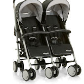 Grand Touring Baby Torro Duo Stroller