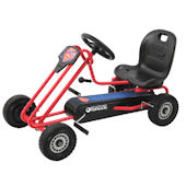 Grand Touring Baby Superman Lightning Go Kart