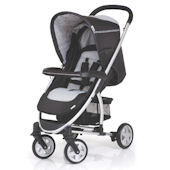 Hauck Malibu Stroller Multiple Colors