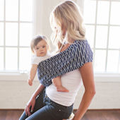 Hot Sling Inset Baby Sling