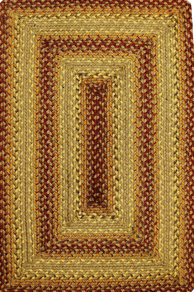 Home Spice Cora Jute Rug