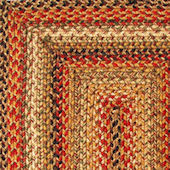 Home Spice Kingston Jute Rug