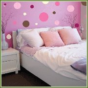 Wall Decals by Instant Murals