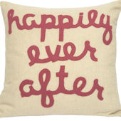 Jubilee Happily Ever After Pillow