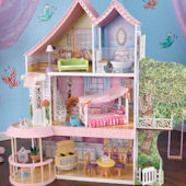Fancy Nancy Doll House