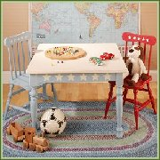 Play Tables & Chairs for Kids