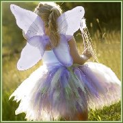 Little Girls Tutus & Costumes