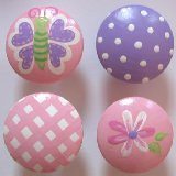 Gracies Garden Drawer Knobs