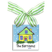 Home  Personalized Ornament