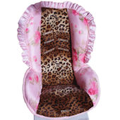 Nollie Lilly Toddler Car Seat Cover