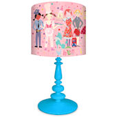 Oopsy Daisy When I Grow Up Girls Lamp