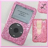 iBling Case for Video iPod