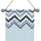 Chevron Growth Charts Multiple Colors