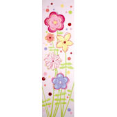 Fun Flowers Growth Chart