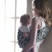 Seven Slings Solitaire Baby Sling