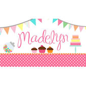 Sweet Madys Sweet Shoppe Placemat