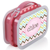 Cotton Candy Lunchbox