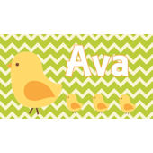 Little Chicks Placemat
