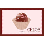 Sweet Madys Chocolate Truffle Placemat